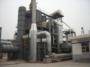 35MW Biomass Energy Plant / Center For Wood-based Panel Production Line