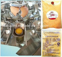 Custom Food Engineering Projects Egg Liquid Production Line / Processing Line